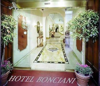 Hotel Bonciani Palazzo Pitti Broccardi - фото 13