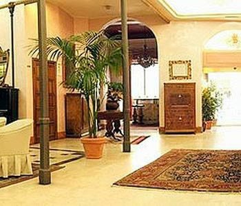 Hotel Bonciani Palazzo Pitti Broccardi - фото 15