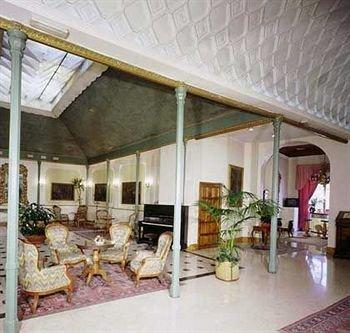 Hotel Bonciani Palazzo Pitti Broccardi - фото 16