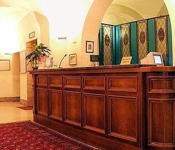 Hotel Bonciani Palazzo Pitti Broccardi - фото 17