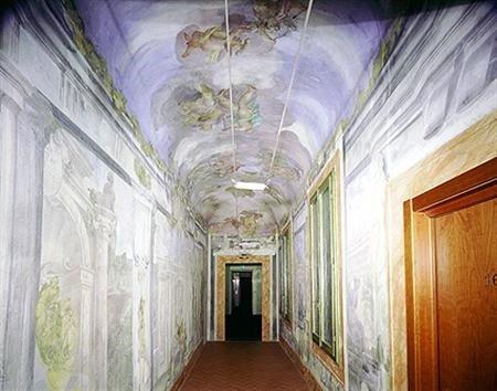 Hotel Bonciani Palazzo Pitti Broccardi - фото 19