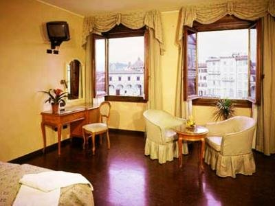 Hotel Bonciani Palazzo Pitti Broccardi - фото 2
