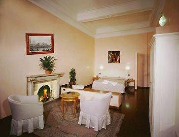 Hotel Bonciani Palazzo Pitti Broccardi - фото 20