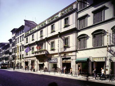 Hotel Bonciani Palazzo Pitti Broccardi - фото 22