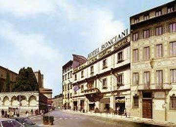 Hotel Bonciani Palazzo Pitti Broccardi - фото 23