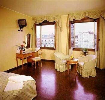 Hotel Bonciani Palazzo Pitti Broccardi - фото 3