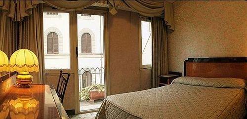 Hotel Bonciani Palazzo Pitti Broccardi - фото 4