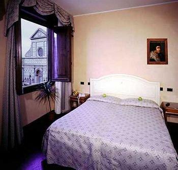 Hotel Bonciani Palazzo Pitti Broccardi - фото 5