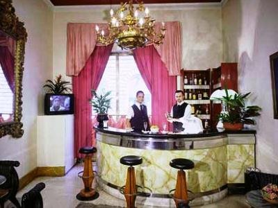 Hotel Bonciani Palazzo Pitti Broccardi - фото 7