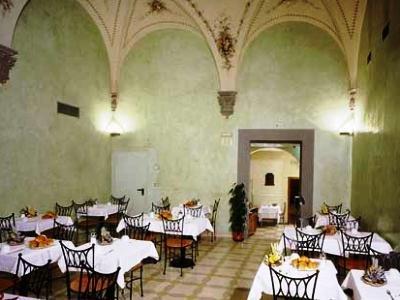 Hotel Bonciani Palazzo Pitti Broccardi - фото 9