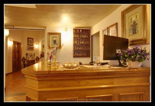 Hotel Ariele - фото 10