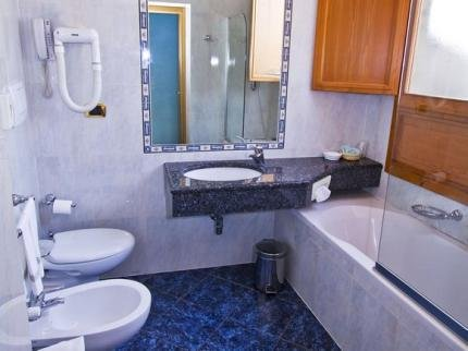 Hotel Bigallo - фото 10