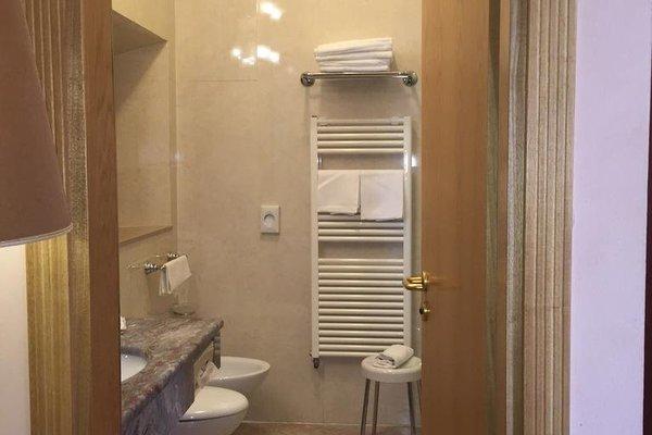 Hotel Bigallo - фото 11