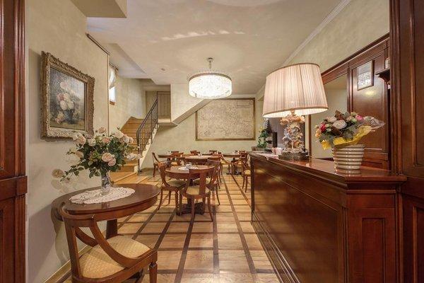 Hotel Bigallo - фото 14