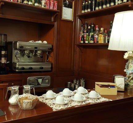 Hotel Bigallo - фото 15
