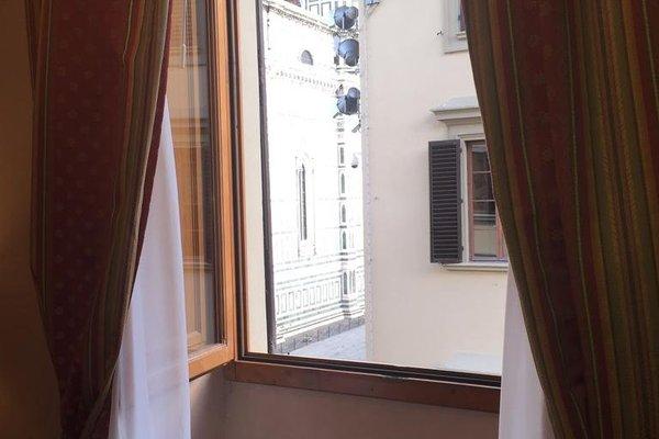 Hotel Bigallo - фото 20