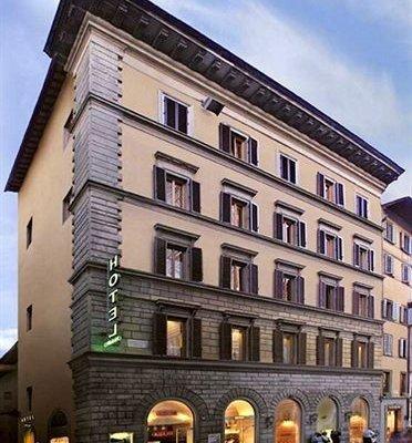 Hotel Bigallo - фото 22