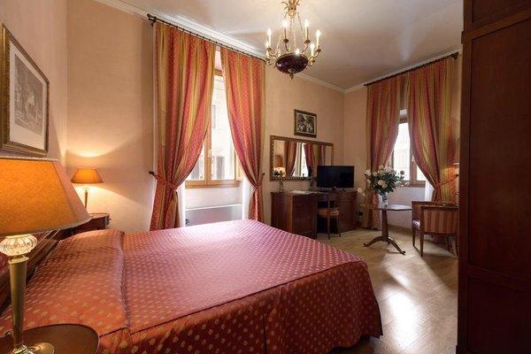 Hotel Bigallo - фото 3