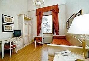Hotel Bigallo - фото 6