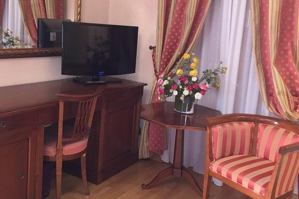 Hotel Bigallo - фото 8