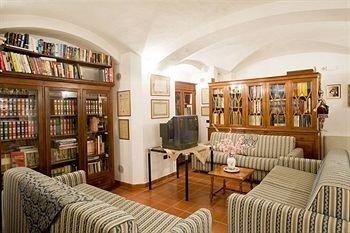 Hotel Residence La Contessina - фото 16