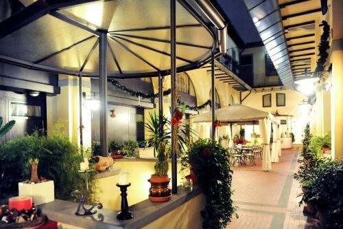 Hotel Residence La Contessina - фото 17
