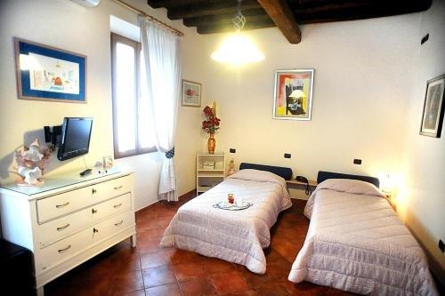 Hotel Residence La Contessina - фото 2