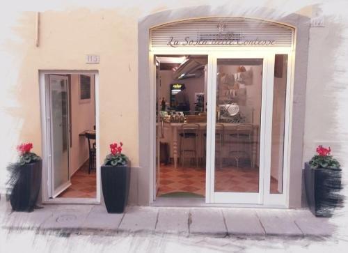 Hotel Residence La Contessina - фото 20
