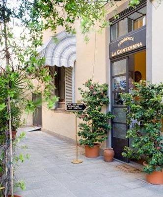 Hotel Residence La Contessina - фото 21