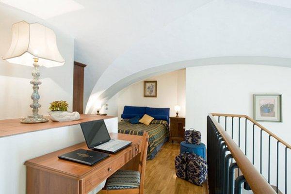 Hotel Residence La Contessina - фото 3