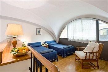 Hotel Residence La Contessina - фото 4