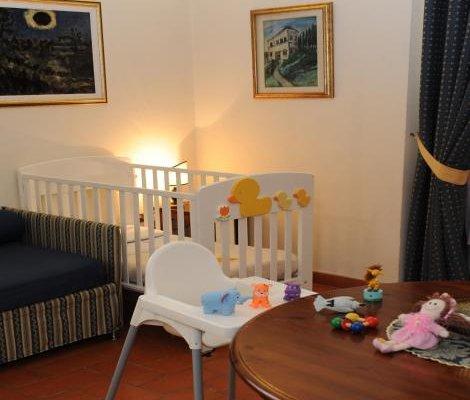 Hotel Residence La Contessina - фото 8