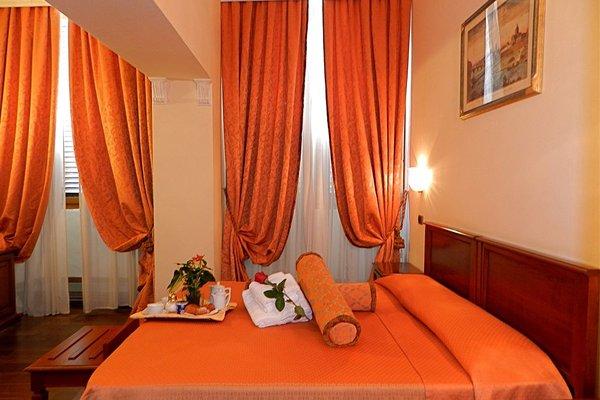 Domus Florentiae Hotel - фото 1