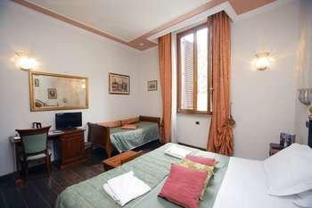 Domus Florentiae Hotel - фото 3
