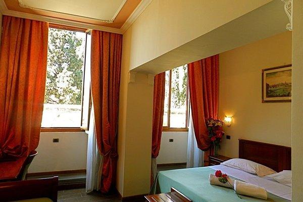 Domus Florentiae Hotel - фото 4