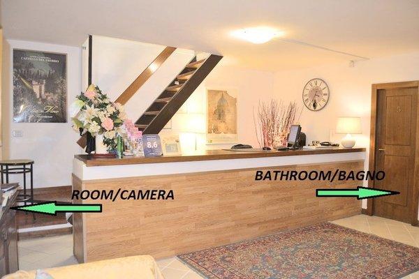 Guesthouse Bel Duomo - фото 15