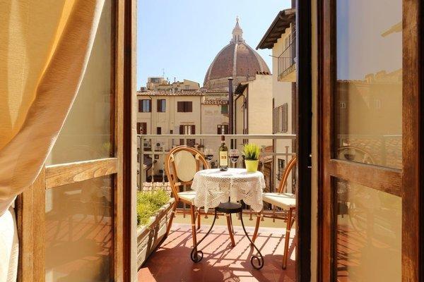 Guesthouse Bel Duomo - фото 19