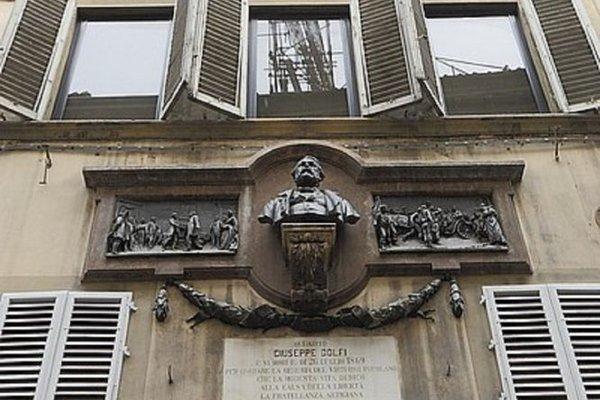 Guesthouse Bel Duomo - фото 20