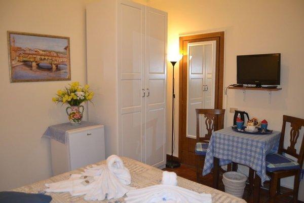 Guesthouse Bel Duomo - фото 7