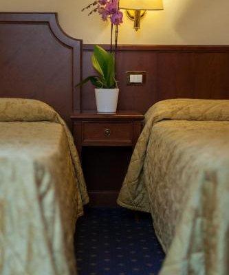Hotel Arizona - фото 4