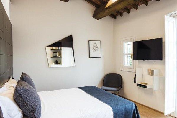 Hotel La Residenza - фото 2