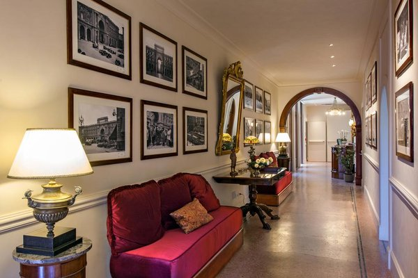 Hotel Pendini - фото 5