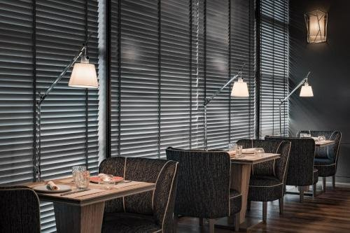 AC Hotel Firenze, a Marriott Lifestyle Hotel - фото 13
