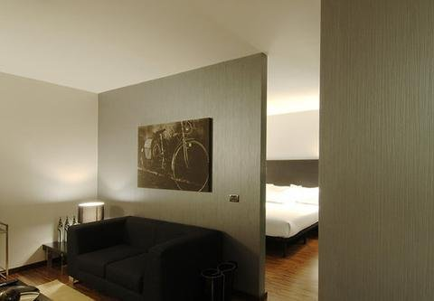 AC Hotel Firenze, a Marriott Lifestyle Hotel - фото 3