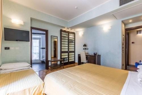 Hotel Duomo Firenze - фото 22