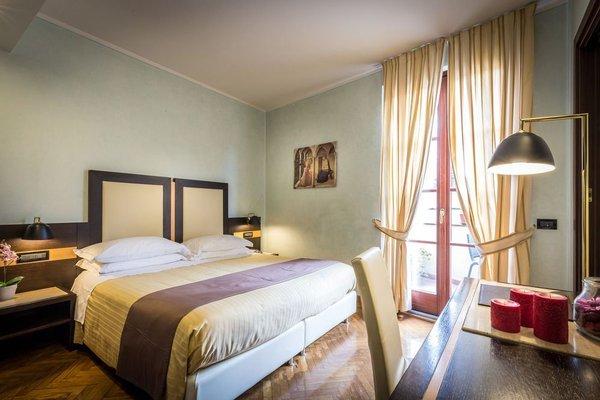 Hotel Duomo Firenze - фото 1