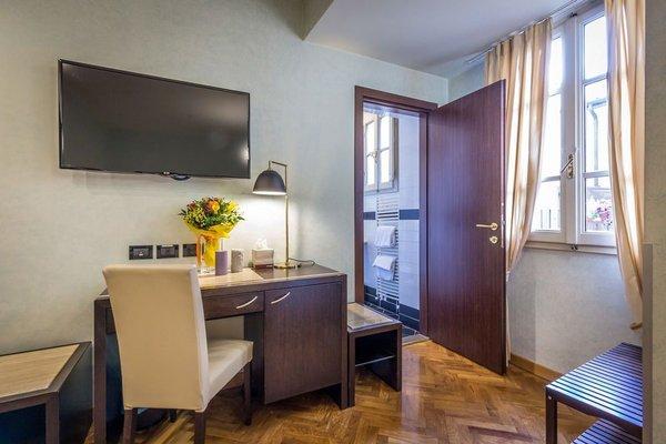 Hotel Duomo Firenze - фото 12