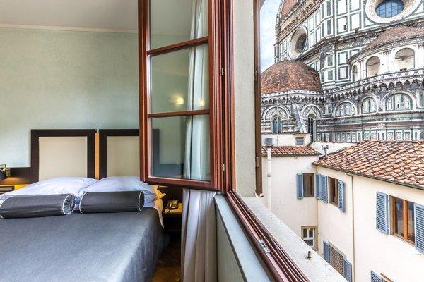 Hotel Duomo Firenze - фото 3