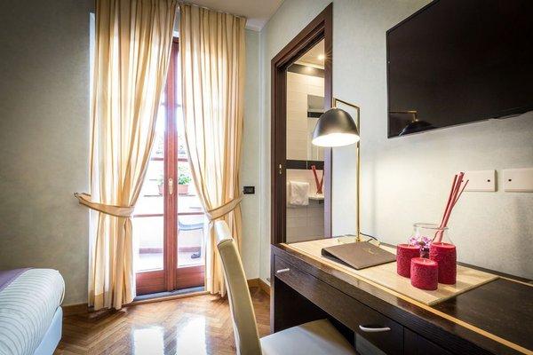 Hotel Duomo Firenze - фото 5