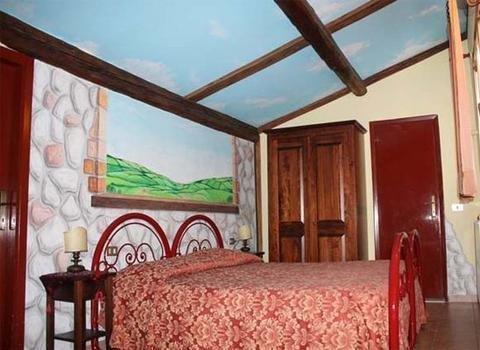 Hotel Masaccio - фото 1